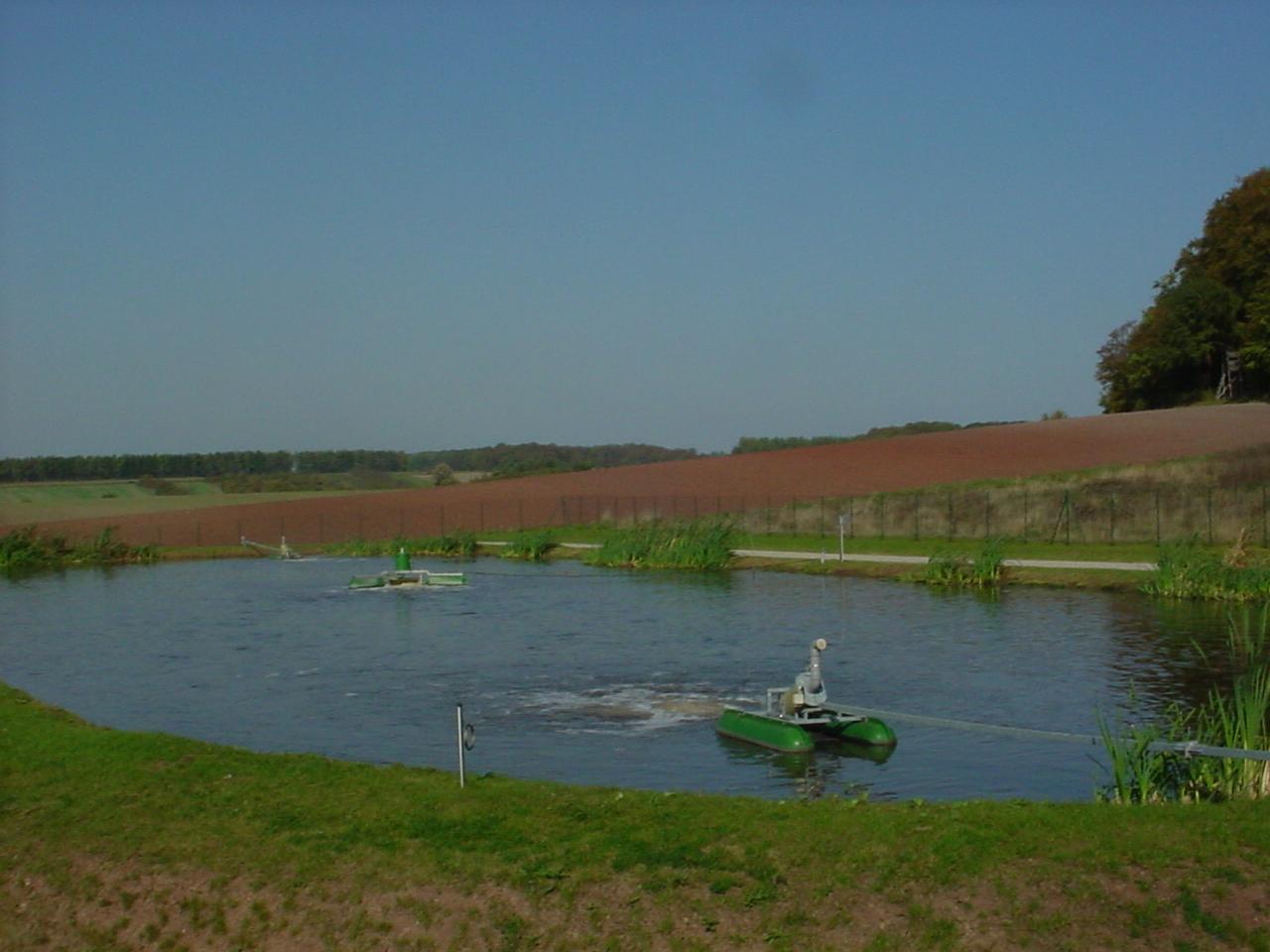 Lagune 1 de Loupershouse photo2