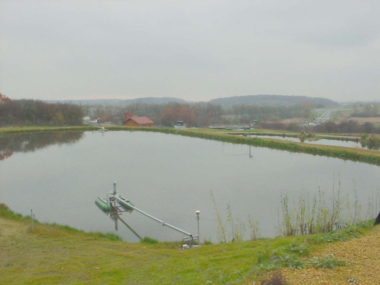 Lagune 2 de Loupershouse