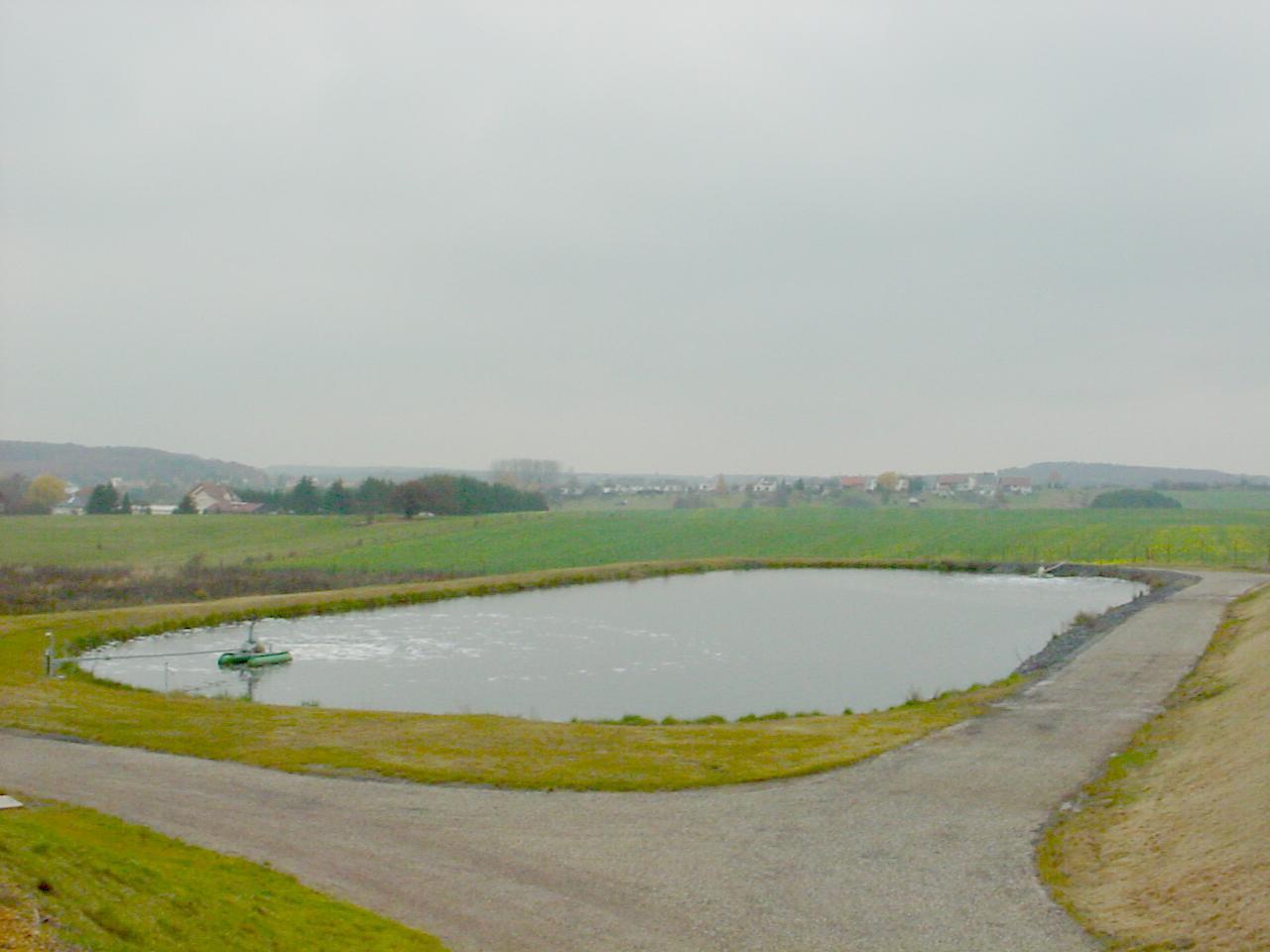 Lagune 3 de Loupershouse